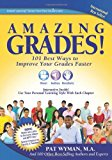 "Book ""Amazing Grades; 101 Ways To Improve Your Grades Faster"" On Amazon"
