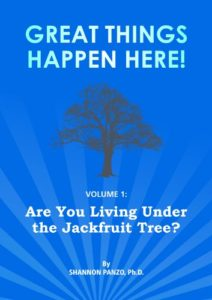 Are You Living Under the Jackfruit Tree?