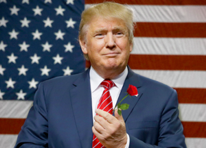 Donald Trump controversial leader